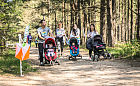 Aktywny weekend. Rower, marsze z mapą, trening na świeżym powietrzu