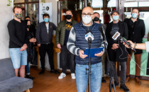 Trójmiejska branża rozrywkowa protestuje