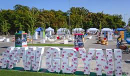 Gdynia: parking nadal miejscem rekreacji