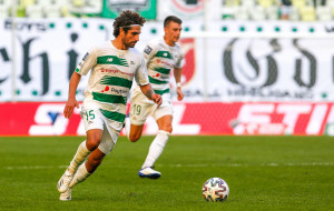 Rekordowy kontrakt Lechia Gdańsk - Energa SA. 60 proc. więcej pieniędzy dla klubu