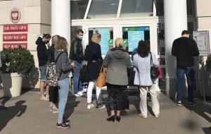 Urząd Miasta Gdyni otwiera poczekalnię