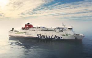 Stena Nordica wraca na linię Gdynia-Karlskrona