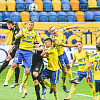 Arka Gdynia - ŁKS Łódź 0:0. Pierwsza strata punktów lidera