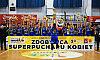 Laura Miskiniene, koszykarka VBW Arki Gdynia Ligowcem Września za Superpuchar