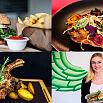Nowe lokale: burgery, coś dla wegan i tatar