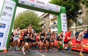 Czy sam trening bez udziału w imprezach sportowych ma sens?