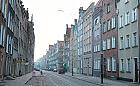 Strefa zamieszkania w historycznym centrum Gdańska może być większa