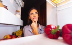 Okiem dietetyka: co jeść, aby nie być głodnym na diecie?