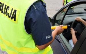 Kolejni pijani kierowcy zatrzymani