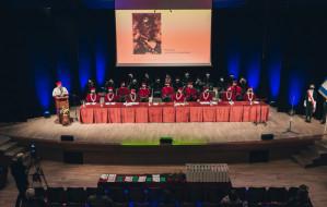 Akademia Muzyczna zainaugurowała rok akademicki 2020/2021