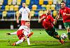 Polska - Bułgaria 1:1 w el. MME