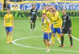 Arka Gdynia. Najdłuższa seria bez gola od 1,5 roku