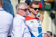 Zdunek Wybrzeże Gdańsk. Tadeusz Zdunek: Chcemy zbudować mocny zespół