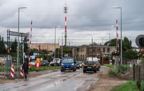 Wiadukt na Puckiej w Gdyni gotowy za dwa lata