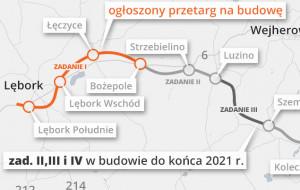 Przetarg na brakujący odcinek Trasy Kaszubskiej