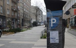 Gdynia odracza podwyżki opłat za parkowanie