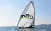 RC44 - żeglarska Formuła 1