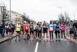 Mistrzostwa świata w półmaratonie 17 października w Gdyni