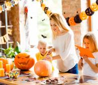 Planujemy rodzinny weekend. Kreatywne warsztaty czy domowa zabawa z dynią?