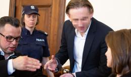 Obrońca Marcina P. apeluje ws. wyroku dla szefa Amber Gold