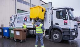 NIK skontrolowała Zakład Utylizacyjny na Szadółkach i podwyżki za śmieci