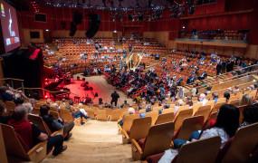 Kultura w czerwonej strefie. Jak wygląda obecna sytuacja trójmiejskich teatrów?
