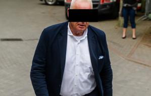 Gdyński biznesmen Ryszard K. zatrzymany przez CBA