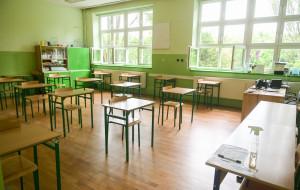 Szkoły średnie i uczelnie w Trójmieście przechodzą na zdalne nauczanie