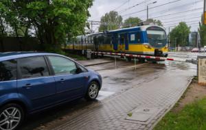 Władze Gdyni tłumaczą się ze współpracy z PKP
