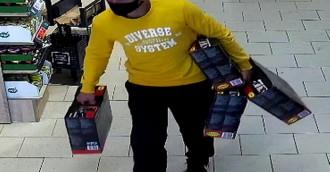 Policja szuka złodziei, rozpoznajesz ich?