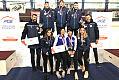 Medale Stoczniowca Gdańsk na mistrzostwach Polski w short tracku