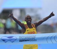 Rekordy w mistrzostwach świata w półmaratonie. 5 tys. osób w biegu wirtualnym