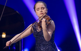 """Hanna Pozorska w konkursie """"Młody Muzyk Roku"""""""