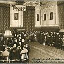 Październik 1925. Zmasowane kontrole lokali w Sopocie