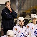 Rozgrywki hokeja wznowione. Stoczniowiec Gdańsk ma trenera na kwarantannie