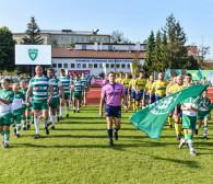 Rozgrywki rugby będą kontynuowane. Nie wszystkie kluby mogą grać