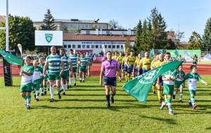 Rada Ekstraligi rugby: dokończyć rundę jesienną. Nie wszystkie kluby mogą grać