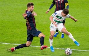 Lechia Gdańsk - Pogoń Szczecin 0:1. Gol kuriozum rozstrzygnął