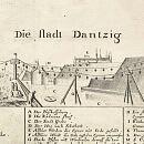 Pierwsza kolej linowa na świecie powstała w Gdańsku w 1644 r.
