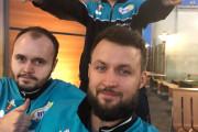 AZS AWFiS Balta Gdańsk zmierza do grupy mistrzowskiej tenisa stołowego