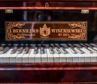 Najstarszy gdański fortepian zagra już w sobotę. Masz szansę go posłuchać