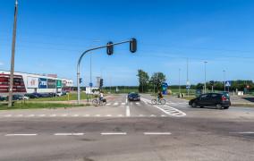 Gdynia. Nowa droga rowerowa na Płk. Dąbka niebezpieczna?