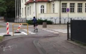 Piramowicza: liczba wypadków i kolizji maleje od 2019 roku