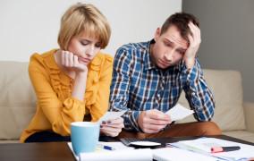 Koszty utrzymania rosną szybciej niż zarobki