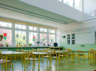 Prezydent Gdyni wnioskuje o hybrydową naukę w podstawówkach