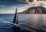 Polskie jachty i trójmiejscy żeglarze wśród triumfatorów Rolex Middle Sea Race