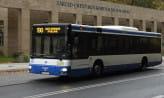 Więcej autobusów na cmentarze już w ten weekend