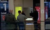 Skok na sklep w galerii trwał 20 minut. Straty to prawie 700 tys. zł