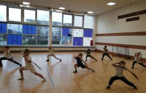 Kung Fu przez internet w czasie pandemii. W Gdyni zrobili zawody online