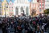 Kolejny dzień protestów w Trójmieście